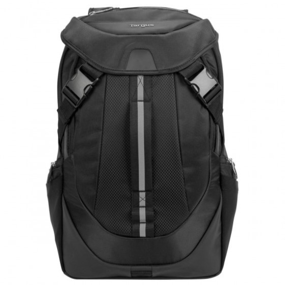 Targus Voyager II backpack Nylon Black
