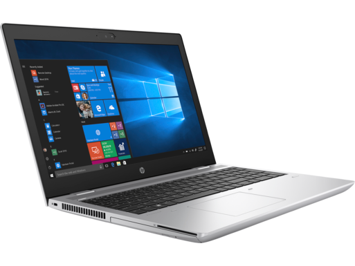 HP PROBOOK 650 G4 NOTEBOOK 15 6' FHD IPS INTEL CORE I5-8350U 8GB DDR4 256GB  SSD UHD 620 DVDRW WINDOWS 10 PRO VGA HDMI USB-C BACKLITE KB 2 1KG 1YR
