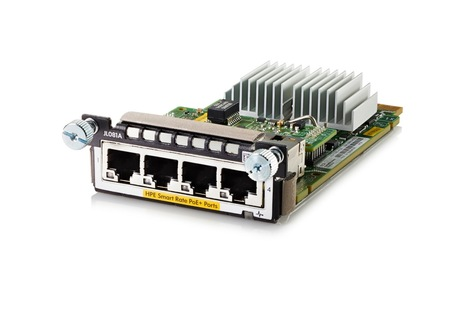 HPE ARUBA 2930M 24G POE+ 1-SLOT SWITCH (JL320A)