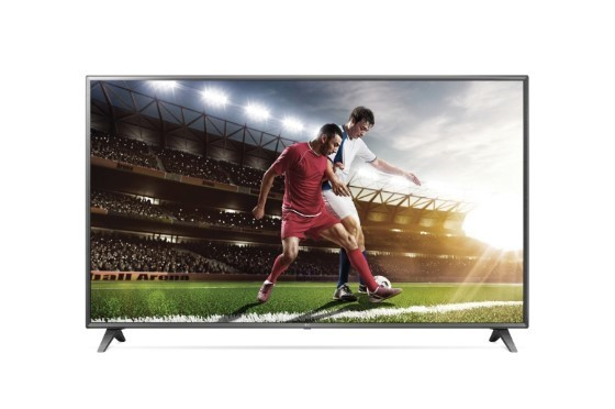 "LG UU640C 86"" UHD TV, LED, 3840X2160, 8MS, HDMI, SERIAL, LAN, SKPRS, VESA, 3YR"