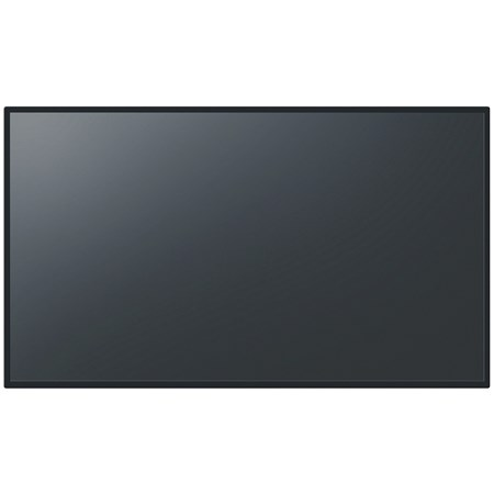 "PANASONIC 43"" LED DISPLAY PANEL WITH VGA & SPEAKERS, 350CD/M2, 3000:1 SLIM BEZEL, PORTRAIT MOUNT"