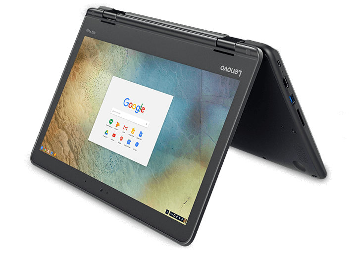 Picture of Lenovo N23 Yoga Chromebook